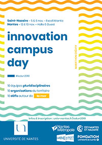 Innovation Campus Day 2019